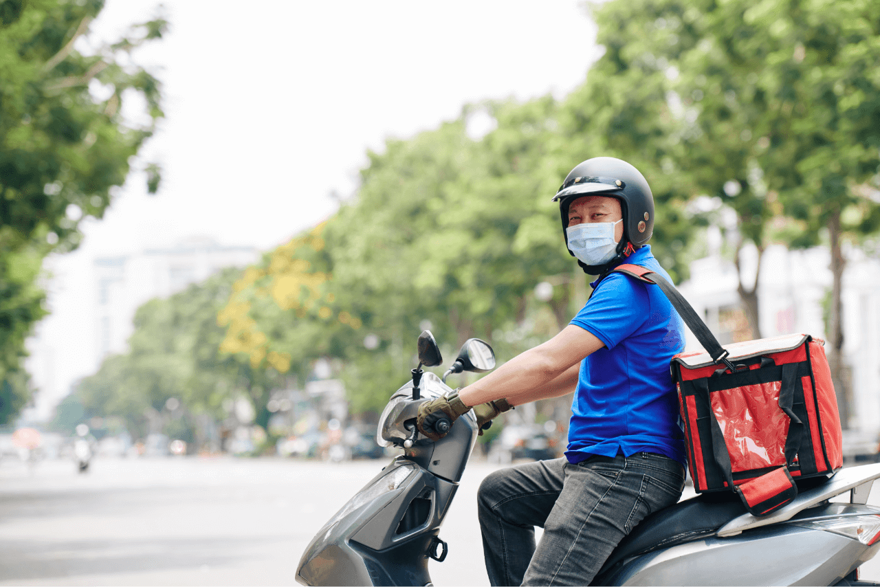 5 Reasons Why You Should Consider Renting Motorcycle for Your Business